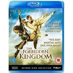 The Kingdom Filmer The Forbidden Kingdom [Blu-ray] [2008]